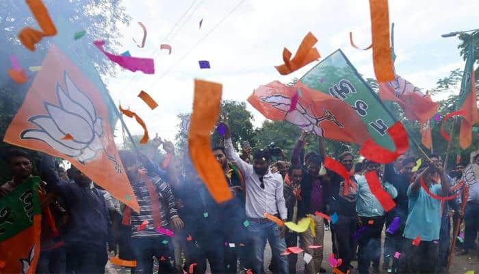 MCD set to get three mayors elected unopposed, Delhi BJP announces candidates