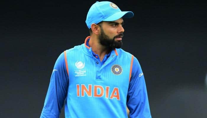 This is why Virat Kohli did not feel like wearing the orange cap