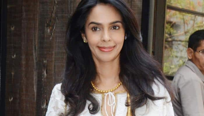 Mallika Sherawat's desi look will leave you speechless—Photos