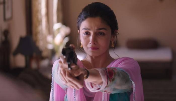 Raazi: Alia Bhatt starrer 'Ae Watan' song invokes love for country the minute to hear it! Watch