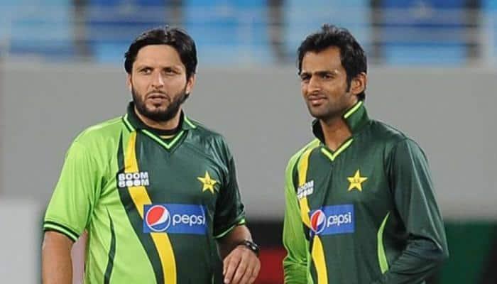 Shahid Afridi, Shoaib Malik, Thisara Perera confirm participation for ICC World XI against Windies