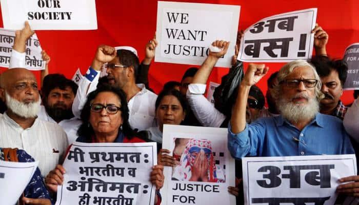 #MyStreetMyProtest: This Sunday, Bengaluru to raise voice against Unnao, Kathua rapists