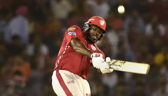 IPL 2018: Chris Gayle ton deflates SRH