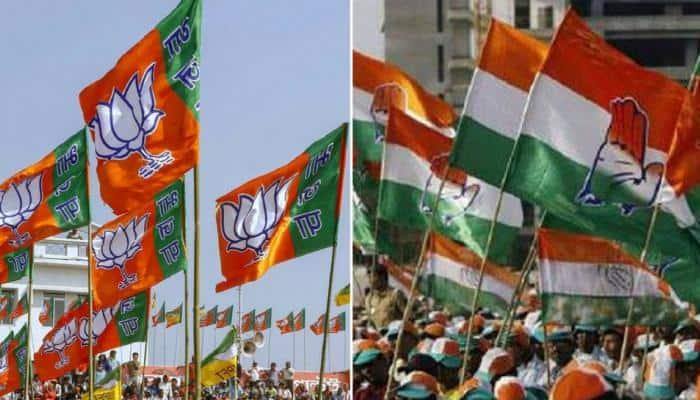 Karnataka Assembly elections 2018: FIR against BJP MLA Sanjay Patil over alleged provocative speech