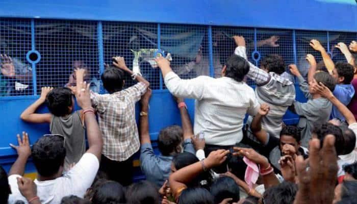 Gujarat High Court acquits BJP's Maya Kodnani, upholds Bajrang Dal leader Babu Bajrangi's conviction in 2002 Gujarat Naroda Patiya riot case