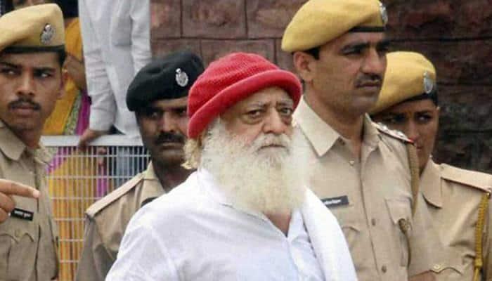 Asaram Bapu rape case: Ahead of verdict, Section 144 to be imposed in Jodhpur