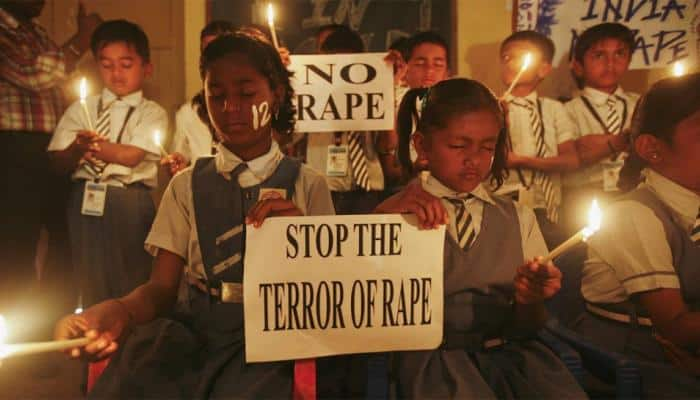 Cabinet approves ordinance to award death penalty to those convicted of raping children up to 12 years of age