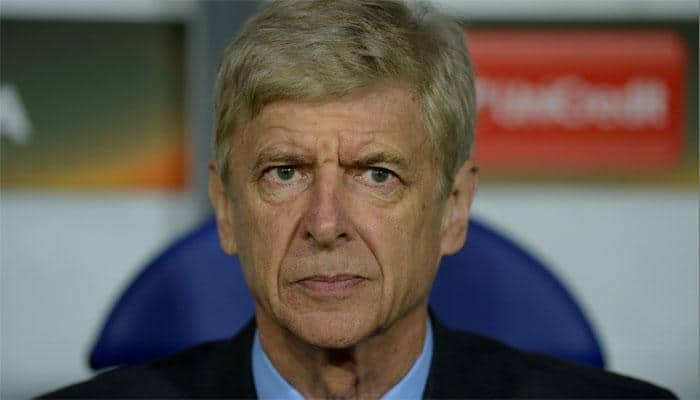 Rodgers rules out replacing Wenger as Arsenal eye Enrique