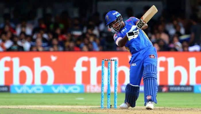 IPL 2018: Sanju Samson gets Orange Cap, Markande gets back Purple