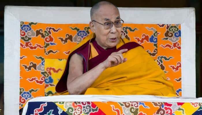 Dalai Lama - Latest News on Dalai Lama | Read Breaking News