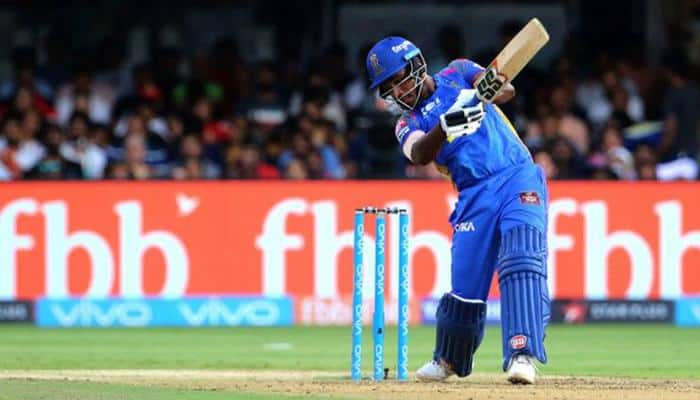 IPL 2018: Sanju Samson retains Orange Cap, Andrew Tye claims Purple