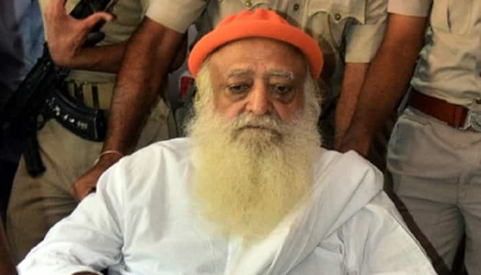 Asaram rape case: Heavy security in Jodhpur ahead of Wednesday verdict