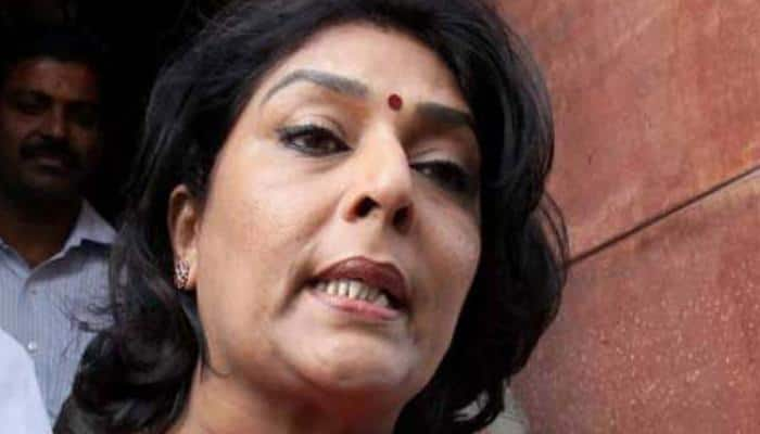 Not just film industry, Parliament also not immune to casting couch: Congress leader Renuka Chowdhury