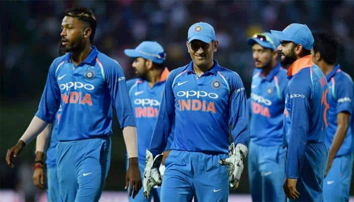 India to open 2019 World Cup against South Africa on June 5, face Pakistan on June 16