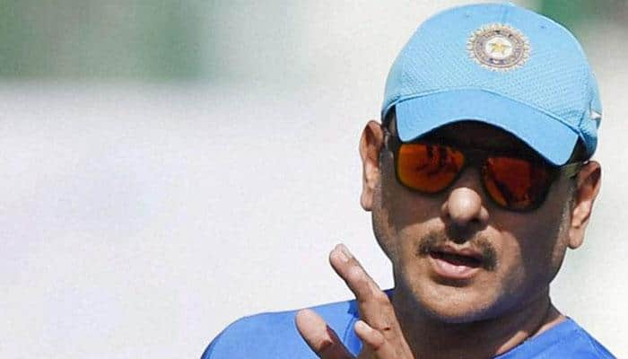 ODIs, T20s will help India adjust to English conditions: Ravi Shastri