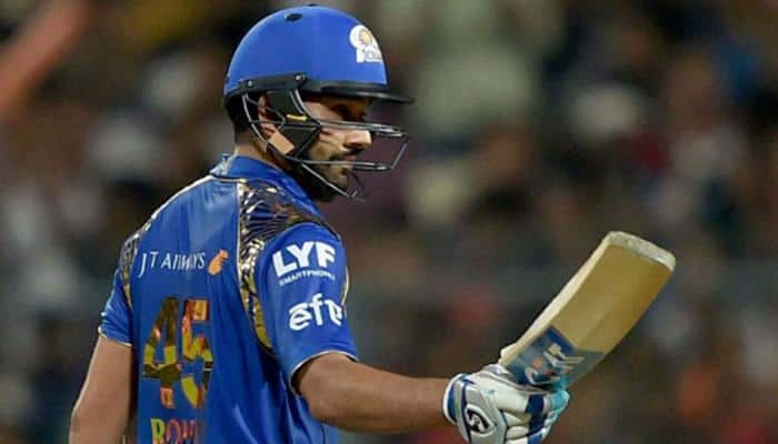 Lowest Powerplay score in IPL 2018 leaves Mumbai chase in bad shape