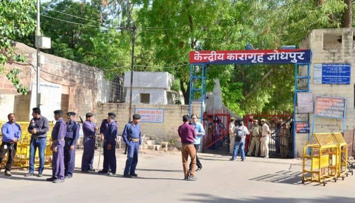 Asaram rape case: Mediapersons denied entry in Jodhpur's Central Jail for verdict