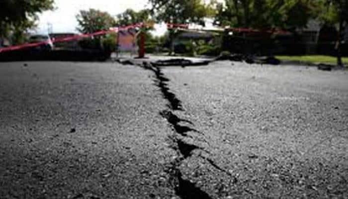 NDMA to conduct mock exercise on earthquake in northeast