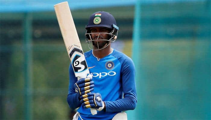 Hardik Pandya has to work harder to be consistent: MI coach Mahela Jayawardene