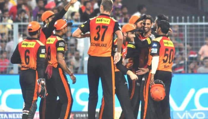 IPL 2018: SRH face rampaging KXIP in return leg