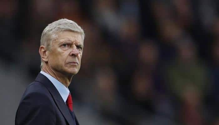 Timing of Arsenal departure not my decision, says Arsene Wenger