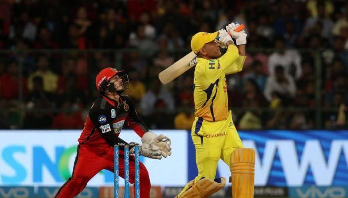 IPL 2018: MS Dhoni, Ambati Rayudu bury RCB as CSK chase down 206 to win