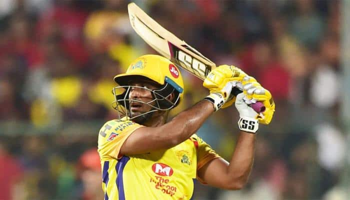 IPL 2018: CSK go top of the points table with fifth win in six matches