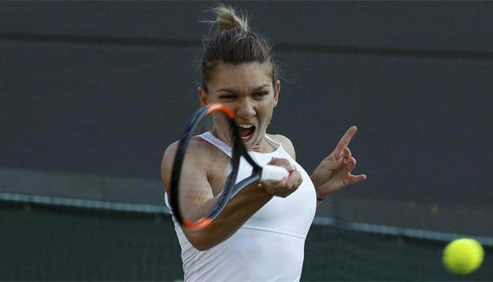 Simona Halep beats Rybarikova, qualifies for Stuttgart Open quarters