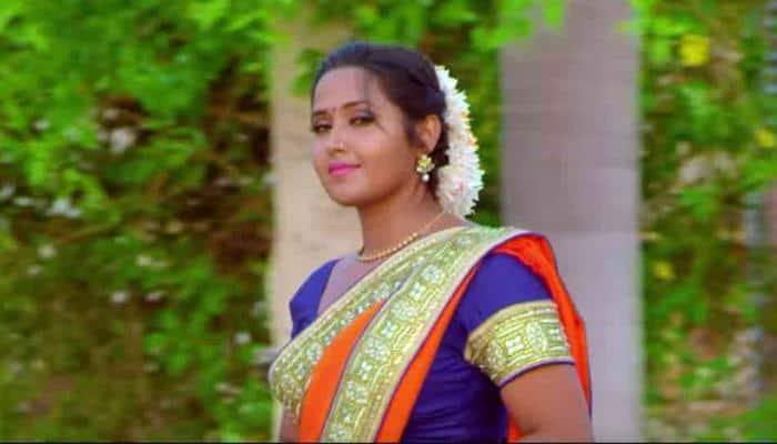 Bhojpuri sensation Kajal Raghwani to shake legs on two songs of Dabang Sarkar