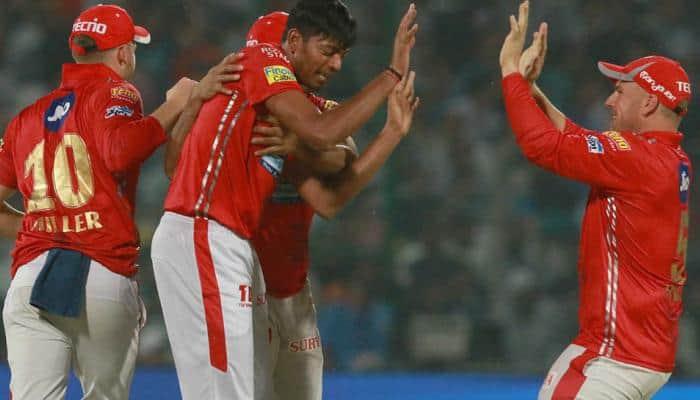 IPL is not easy, says KXIP's Ankit Rajpoot
