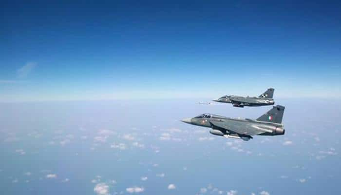 Yet another milestone for LCA Tejas towards certification for final operational clearance