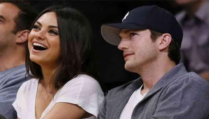 Mila Kunis gushes over her 'world's greatest' husband Ashton Kutcher