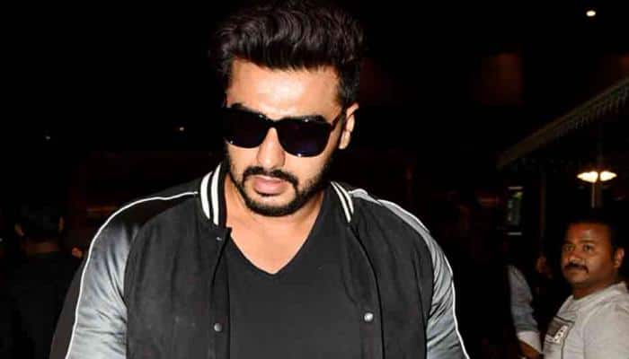 Arjun Kapoor all set to share screen space with Sanjay Dutt in 'Panipat'