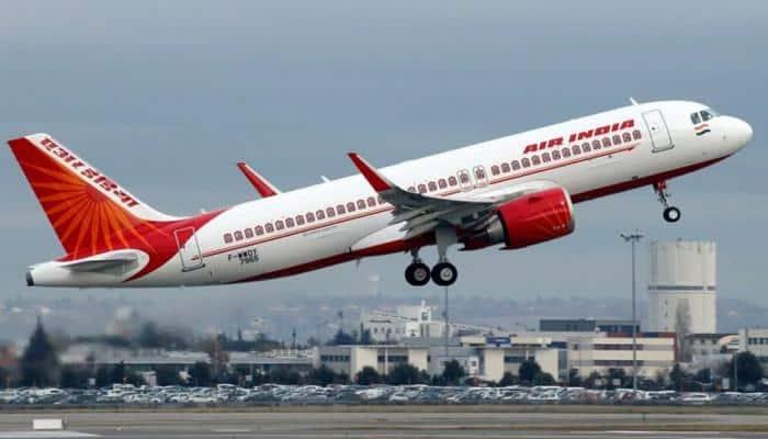 Air India Delhi-Srinagar flight makes emergency landing at Delhi airport after engine snag