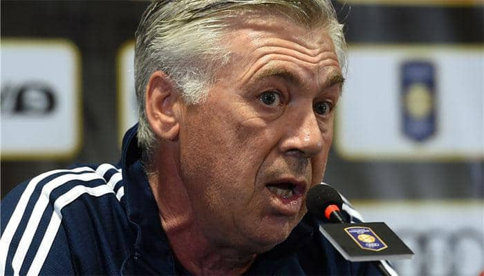 Carlo Ancelotti turns down offer for Italy job