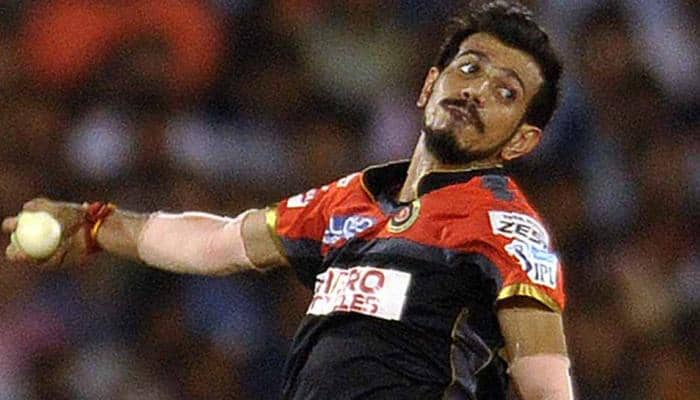 IPL 2018: Fielding lapses stop RCB from taking control