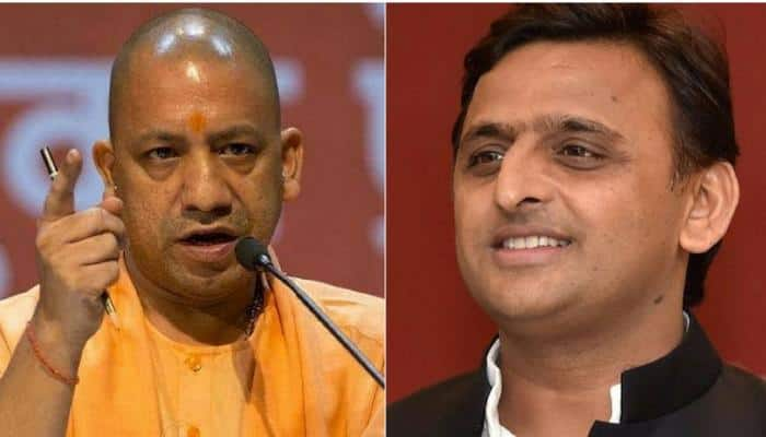 Adityanath, Akhilesh announce rewards for students who topped class 10, class 12 UP board exams
