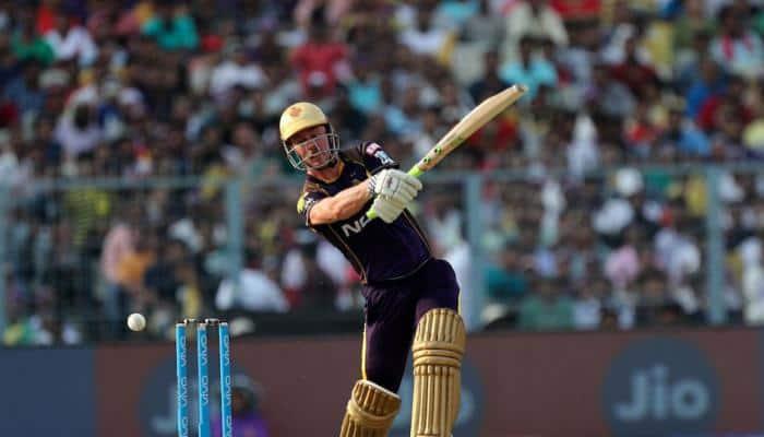 IPL 2018: Andre Russell, Chris Lynn overshadow Virat Kohli as KKR beat RCB
