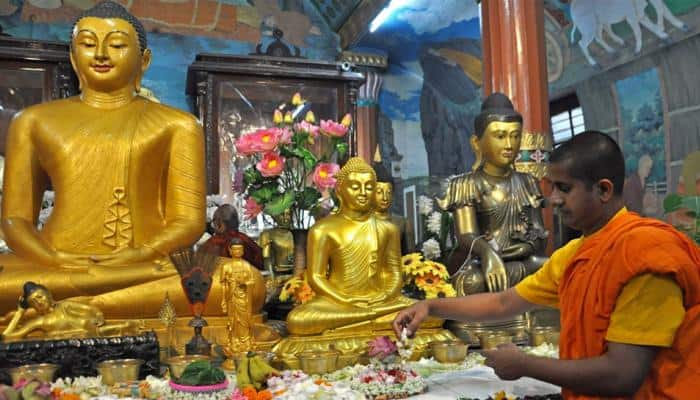 Buddha Purnima 2018: Gautam Buddha's transformation from a prince to spiritual seeker