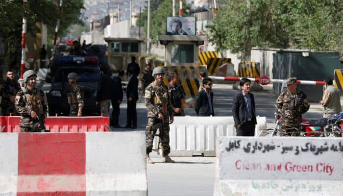 Many journalists among dozens killed in multiple attacks across Afghanistan