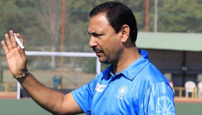 Hockey: Harendra Singh appointed coach of India men, Sjoerd Marijne returns to coach women
