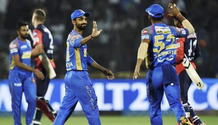 IPL 2018: Struggling DD to take on inconsistent RR
