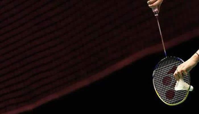 Badminton: Rohan-Kuhoo, Shivam-Poorvisha enter second round at NZ Open