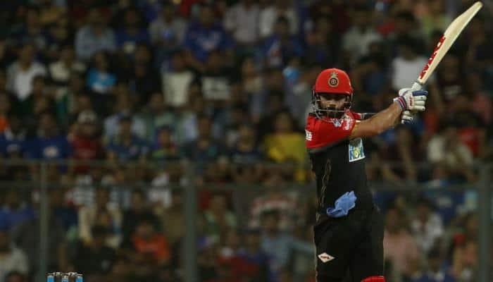 IPL 2018 RCB vs MI scores update: RCB beat MI by 14 runs