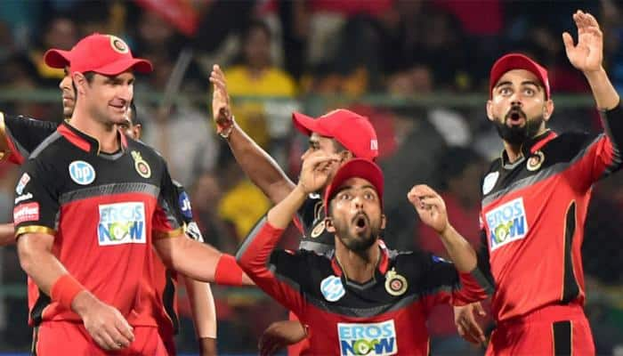 IPL 2018: RCB rise to fifth spot, MI continue to stay at seventh spot