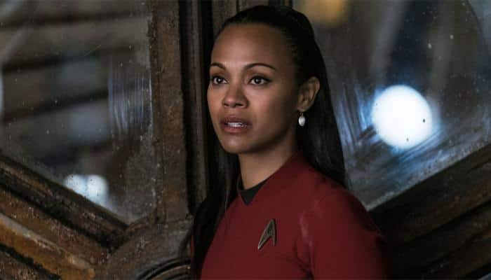 Zoe Saldana will suffer from FOMO after leaving Marvel Cinematic Universe