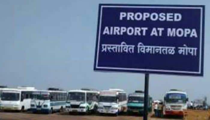 Centre to develop biggest airport, after Mumbai, in Goa's Mopa