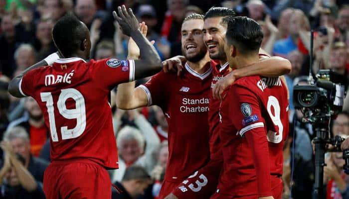 Liverpool reach Champions League final despite Roma defeat