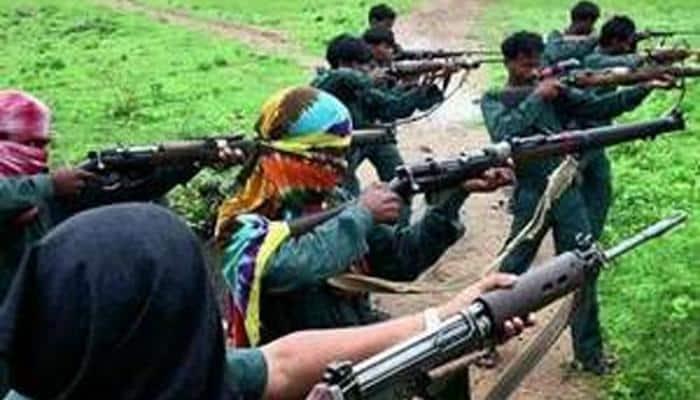 Dreaded Naxal gunned down by police during encounter in Chhattisgarh