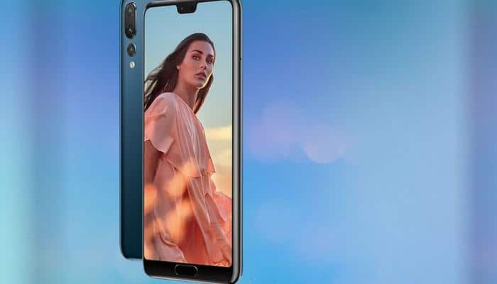 Huawei P20 Pro, P20 lite available in India, get cashback upto Rs 5,000